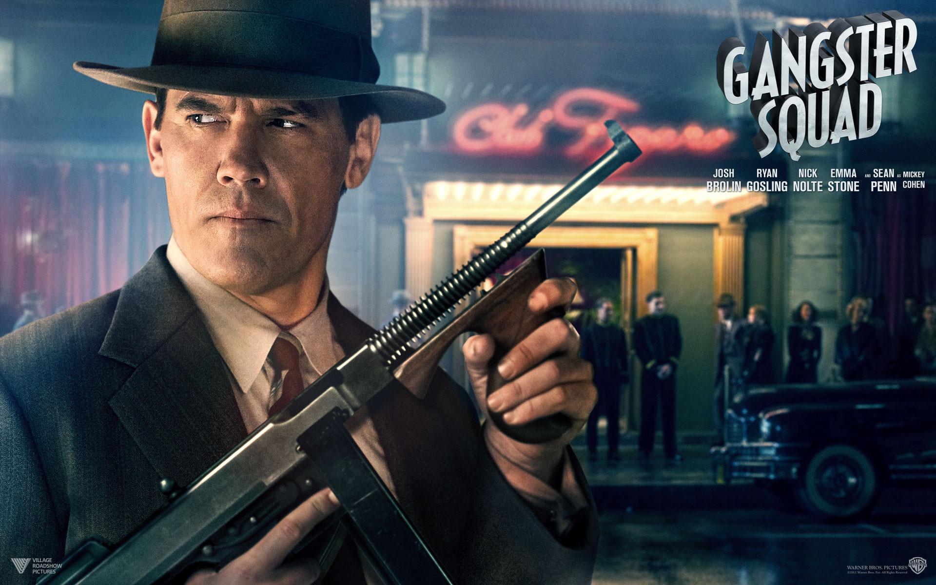 Gangster Horij Film O`zbek Tilida