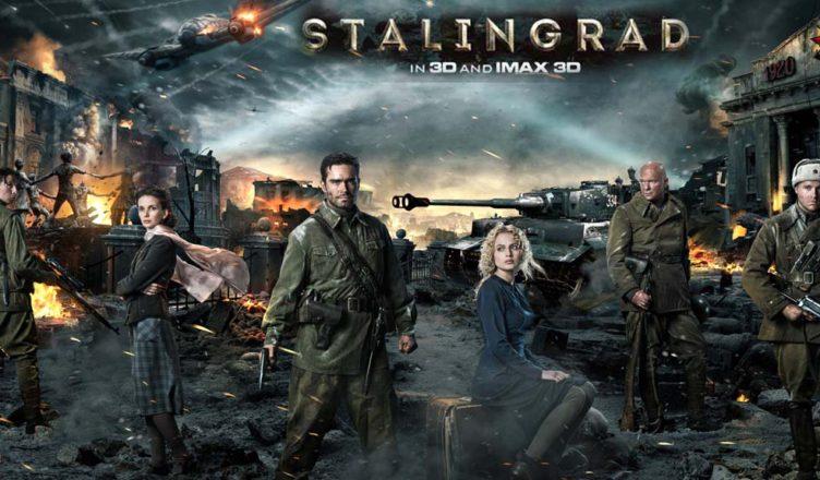 Stalingrad O`zbek Tilida