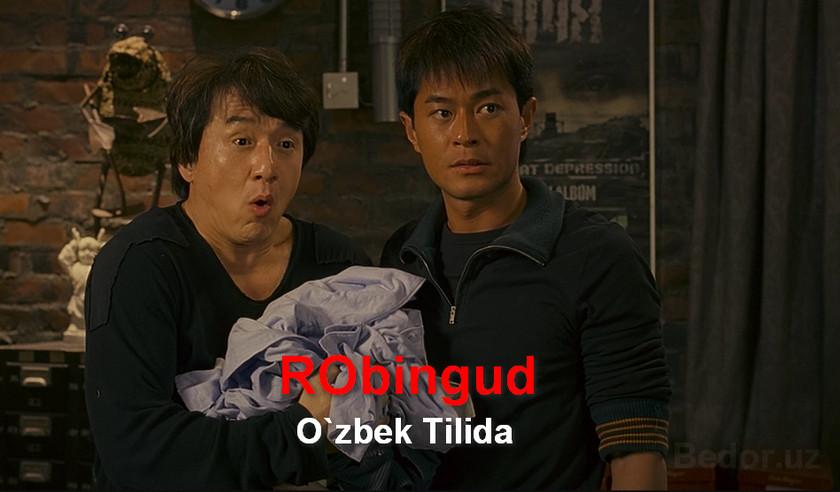 Robingud — Horij Film O`zbek Tilida