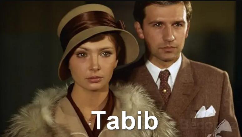Tabib badiy film O`zbek Tilida
