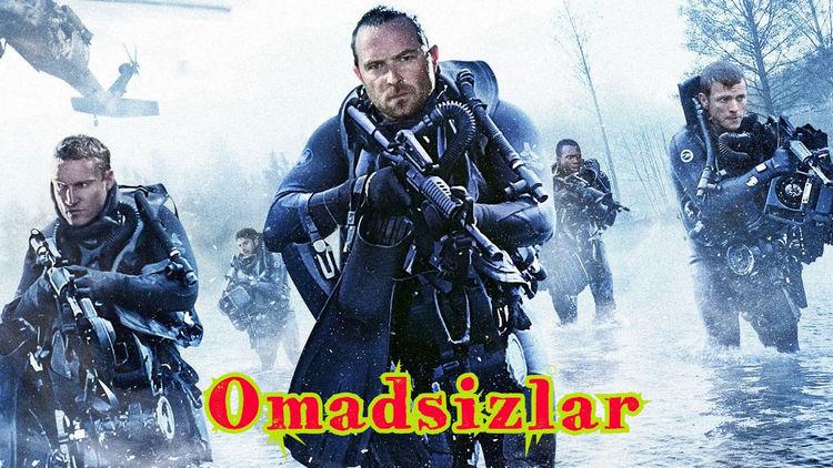 Omadsizlar — Horij Film O`zbek Tilida