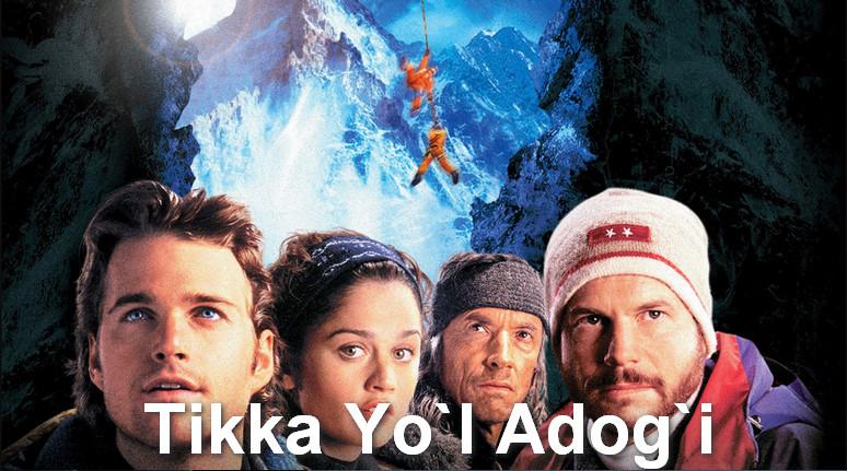 Tikka Yo`l Adog`i — Horij Film O`zbek Tilida