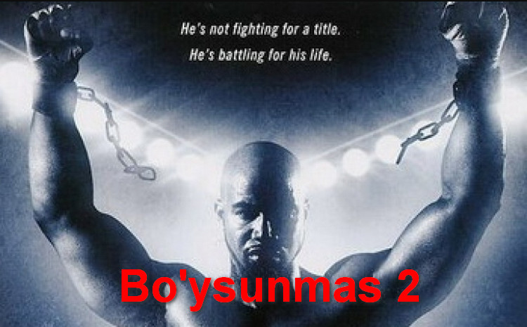 Bo'ysunmas 2 — horij Film O`zbek Tilida