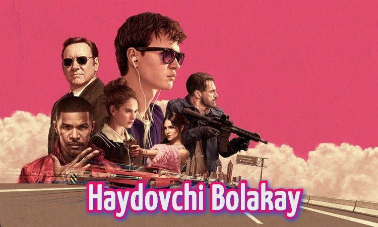 Haydovchi Bolakay — O`zbek Tilida