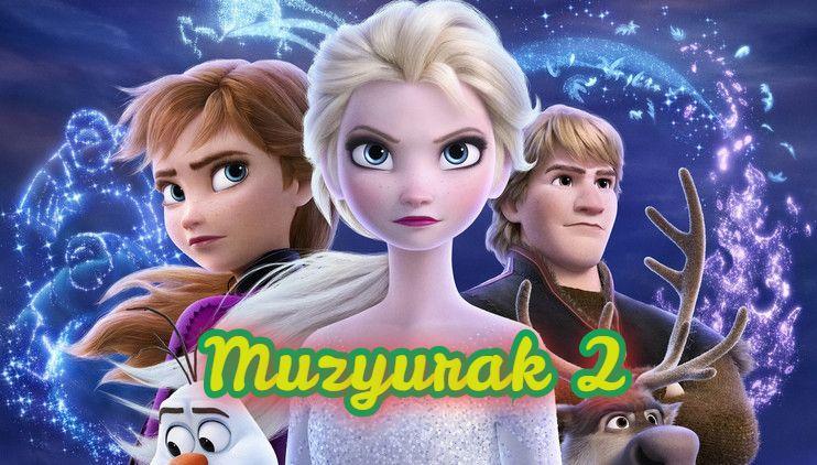 Muzyurak 2 Multfilm O`zbek Tilida