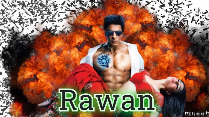 Rawan — Hind Film O`zbek Tilida
