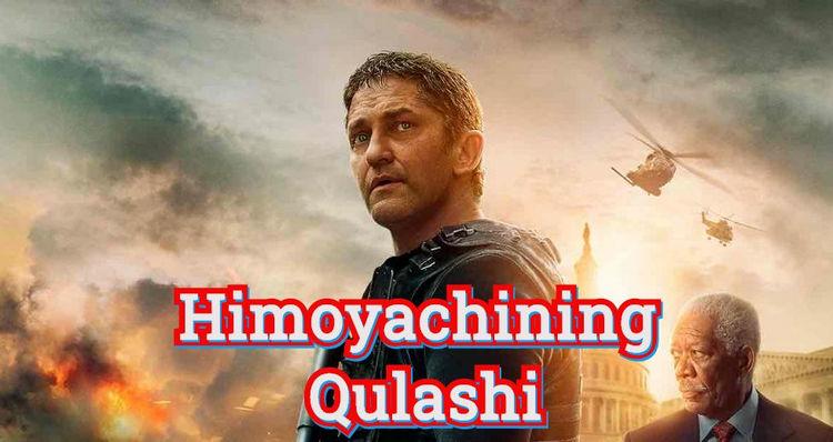 Himoyachining Qulashi —  Horij Film o`zbek Tilida (2019)