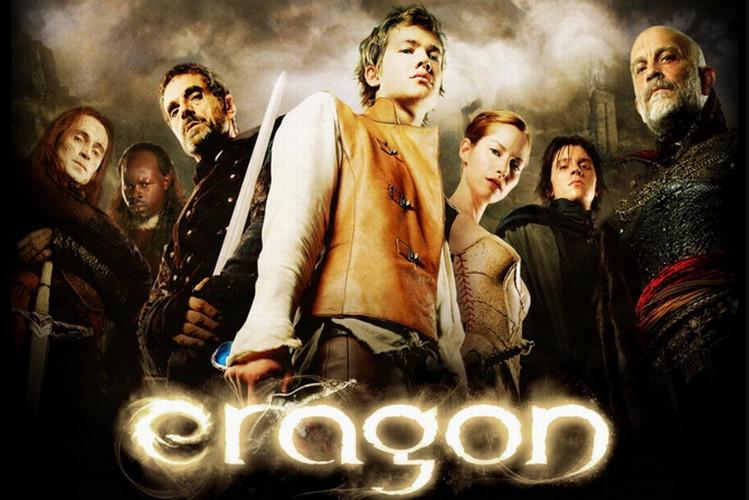 Eragon — Horij Film O`zbek Tilida