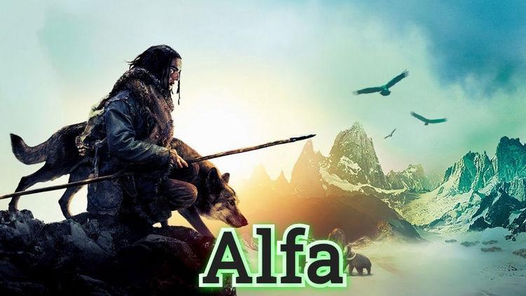 Alfa — Horij Film O`zbek Tilida
