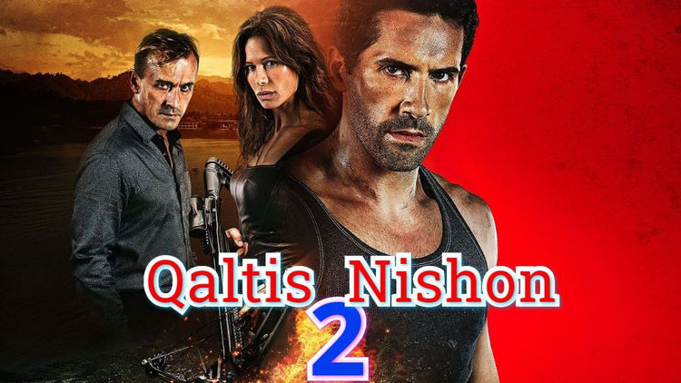 Qaltis Nishon 2 — Horij Film O`zbek Tilida