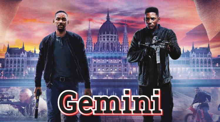 Gemini — Horij Film O`zbek Tilida