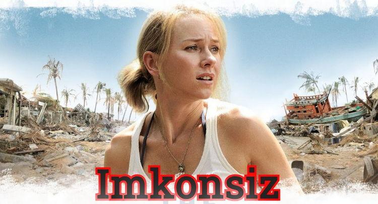 Imkonsiz — Horij Film O`zbek Tilida