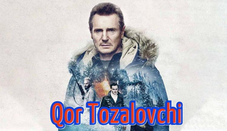 Qor Tozalovchi — Horij Film O`zbek Tilida
