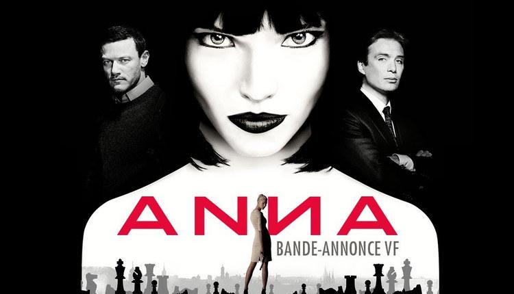Anna — Horij Film O`zbek Tilida