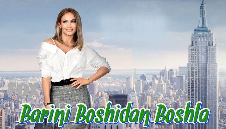 Barini Boshidan Boshla — Horij film O`zbek Tilida