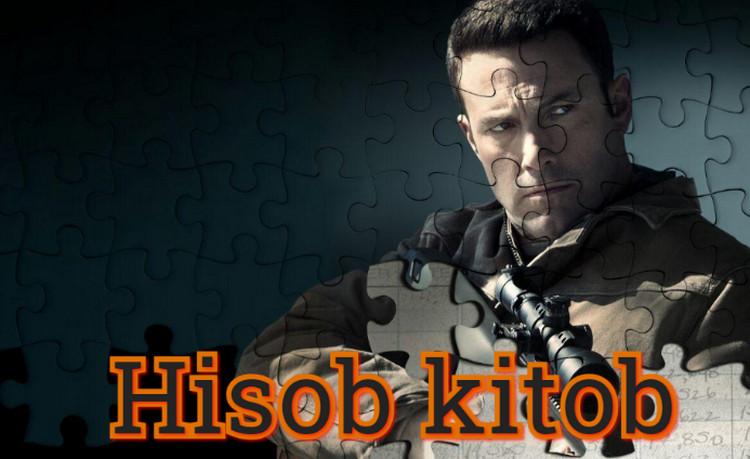 Hisob kitob — Horij Film O`zbek Tilida