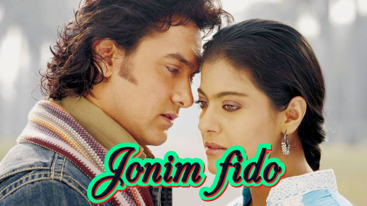 Jonim fido — Hind Film O`zbek Tilida