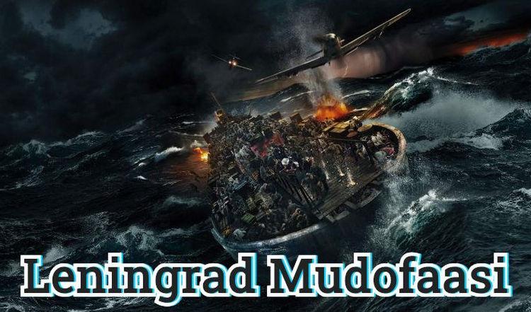 Leningrad Mudofaasi — O`zbek Tilida