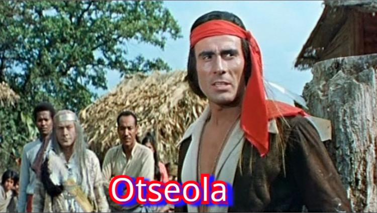 Otseola — Horij Film O`zbek Tilida