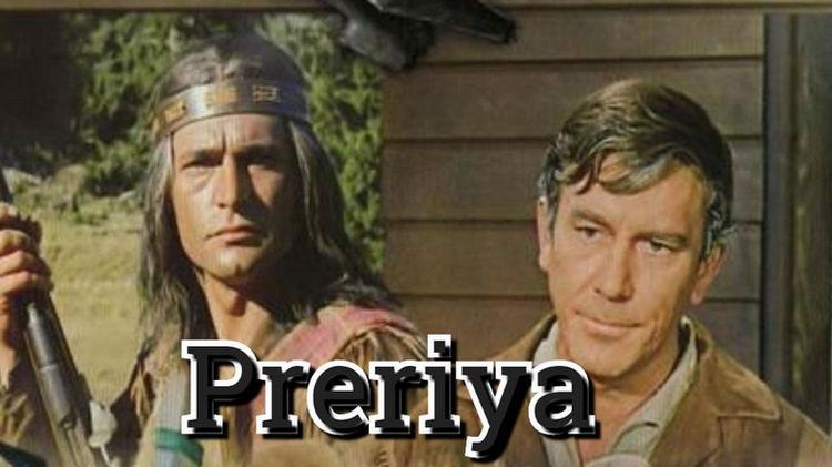 Preriya — Retro Film Fransiya Filmi O`zbek Tilida