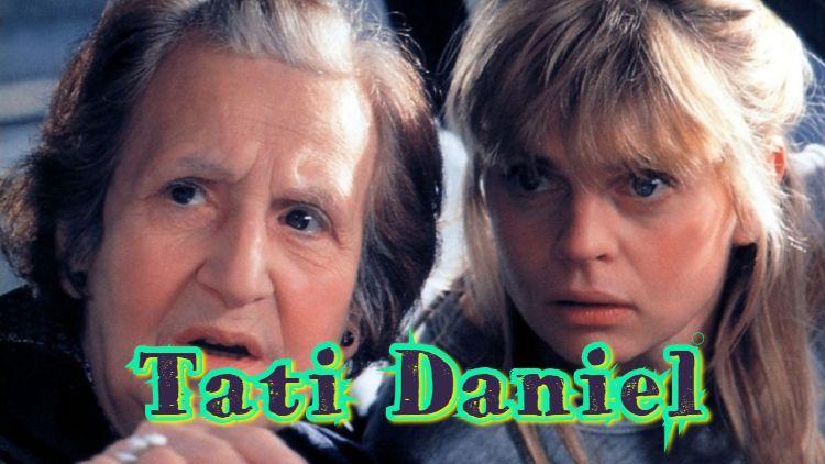 Tati Daniel — Horij film O`zbek Tilida