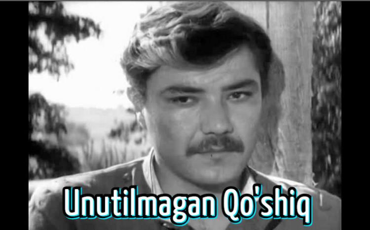 Unutilmagan Qo'shiq — Retro Film O`zbek Tilida