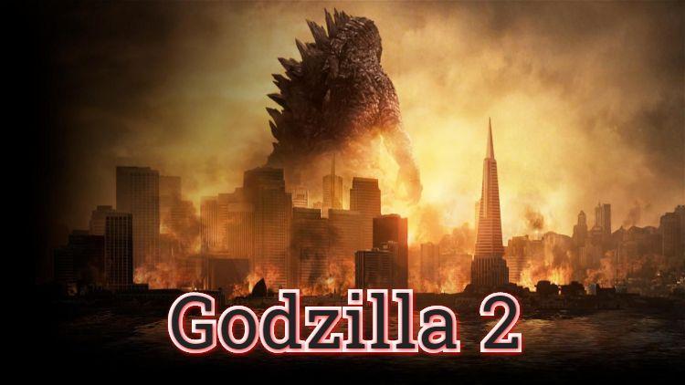 Godzilla 2 — Horij film o`zbek tilida