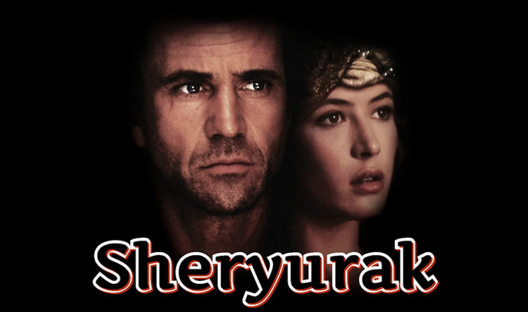 Sheryurak — horij film o`zbek tilida