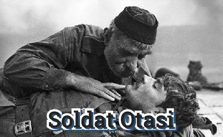 Soldat Otasi — O`zbek Tilida