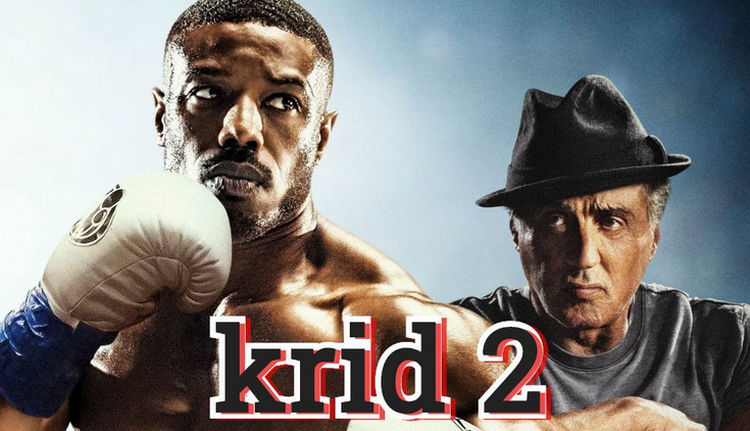 krid 2 — Tarjima Film O`zbek Tilida