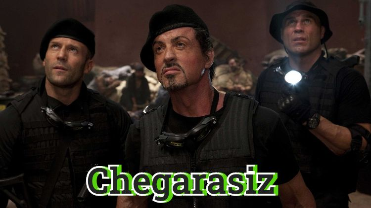 Chegarasiz 1 — horij film o`zbek tilida
