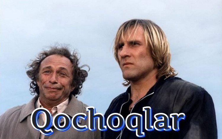 Qochoqlar — horij film o`zbek tilida