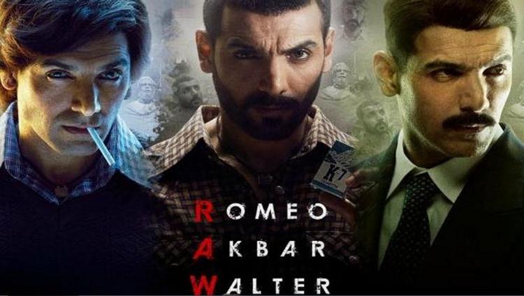 Romeo, akbar, uolter — Hind film o`zbek tilida