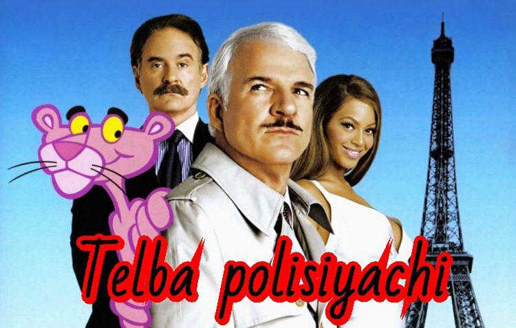 Telba polisiyachi — horij film o`zbek tilida
