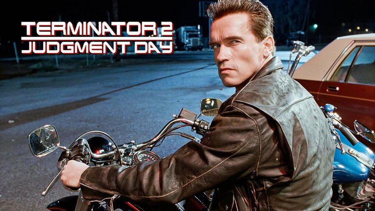 Terminator 2 — tarjima film uzbek tilida