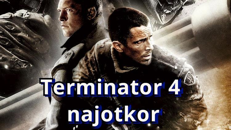 Terminator 4. najotkor — uzbek tilida