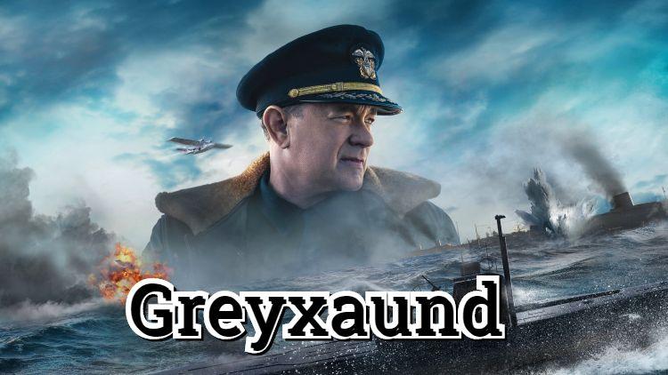 Greyxaund Boevik film — uzbek tilida