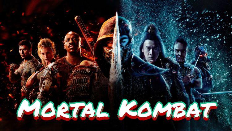Mortal Kombat — O`zbek tilida