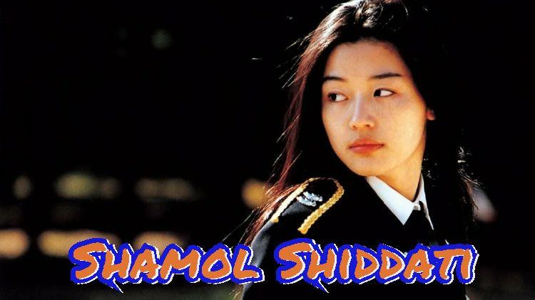 Shamol Shiddati — Koreya filmi O`zbek tilida