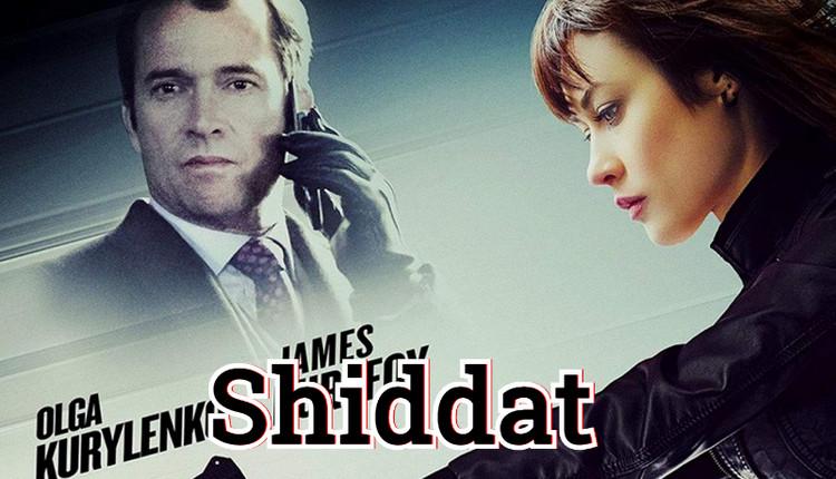 Shiddat — Tarjima kino o`zbek tilida