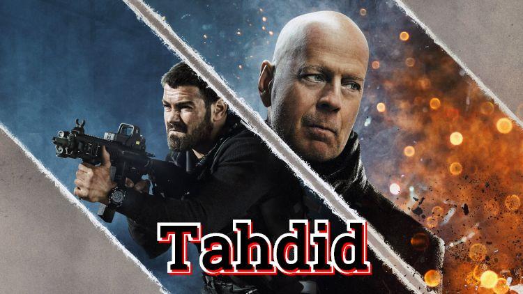 Tahdid — боевик film o`zbek tilida